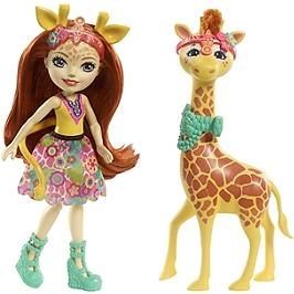 Coffret Balade Girafe - FKY74