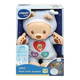 Leon, Mon Lumi Ourson - 80-502105