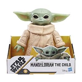 Star Wars  Edition Collector  Figurine Black Series The Child Bébé Yoda - 3,5 Cm - Star Wars - F11165L00
