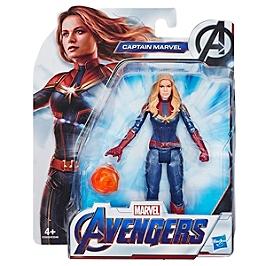 Avn 6In Movie Captain Marvel - Marvel Characters Inc. - E3928EU4