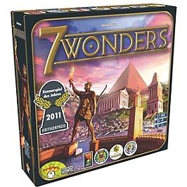 7 Wonders - SEVFR01