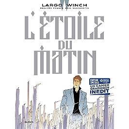 Largo Winch - Edition exclusive E. Leclerc