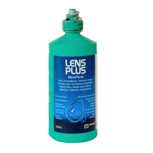 ?? Lens Plus Ocupure 360ml