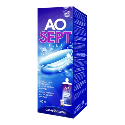 AOSEPT Plus 360 ml ?? Aosept Plus 360ml