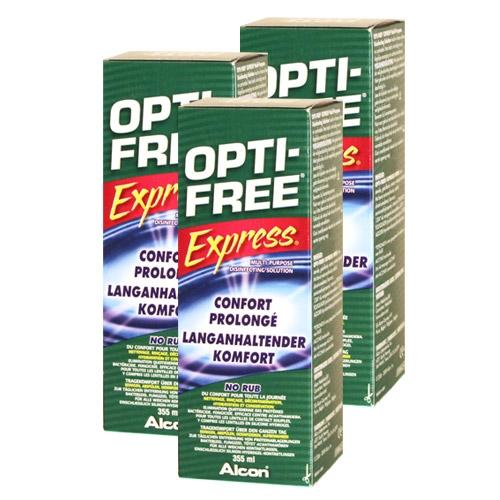 Opti Free Express Pack ?? Opti Free Express 3x355ml