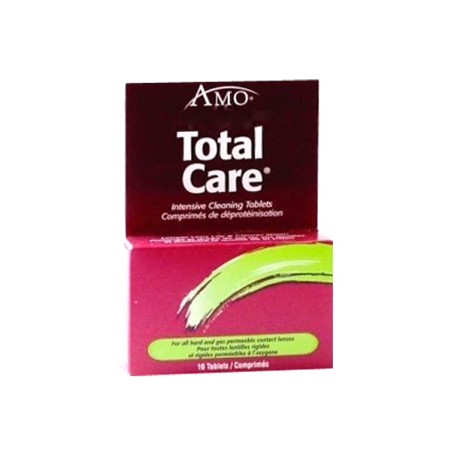 Total Care Déprotéinisation 10 cps ?? Total Care Deproteinisation 10 cps