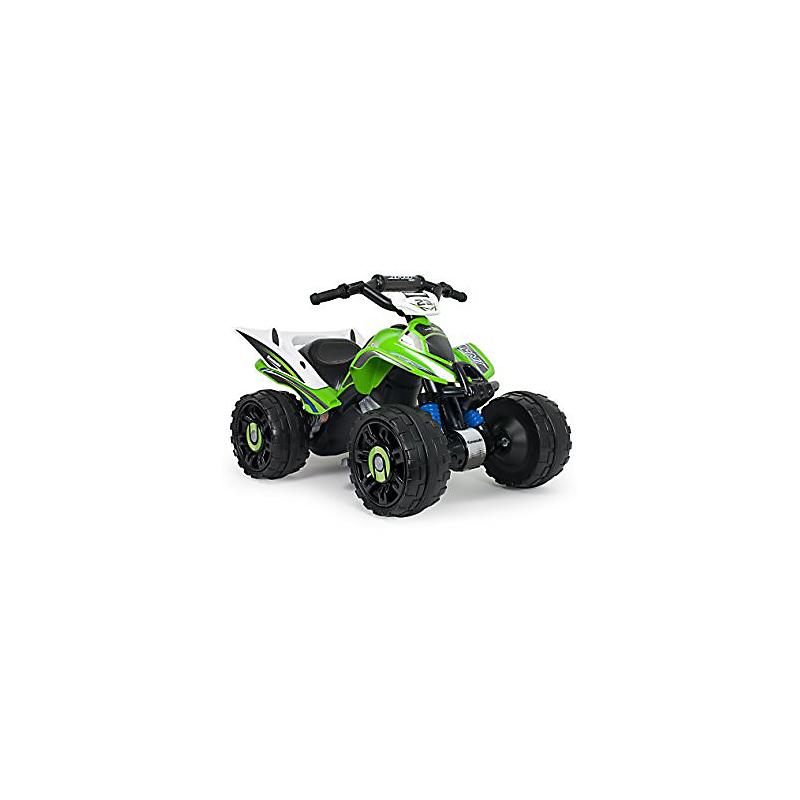 Quad électrique enfant 12V Kawasaki avt
